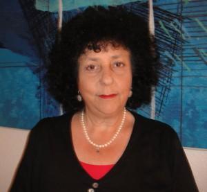 Susan Hazan