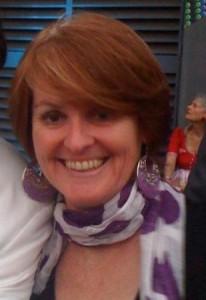 Dr. Lynda Kelly
